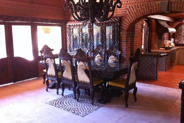 Foto de casa en venta en  , reforma, cuernavaca, morelos, 4662797 No. 11