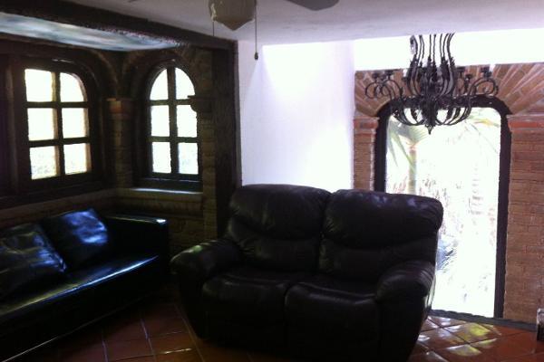 Foto de casa en venta en  , reforma, cuernavaca, morelos, 4662797 No. 14