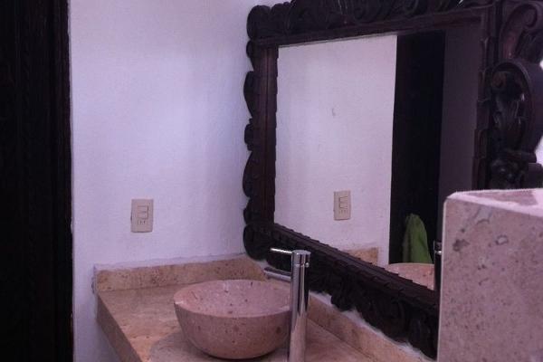 Foto de casa en venta en  , reforma, cuernavaca, morelos, 4662797 No. 17
