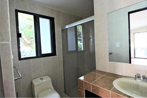 Foto de departamento en venta en  , reforma, cuernavaca, morelos, 6129704 No. 13