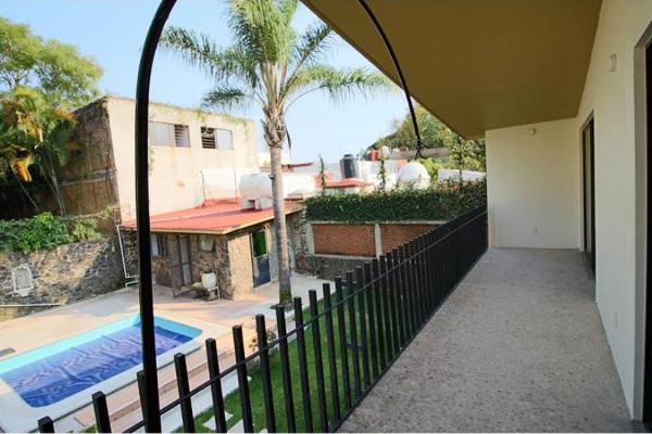 Foto de departamento en venta en  , reforma, cuernavaca, morelos, 6129704 No. 14
