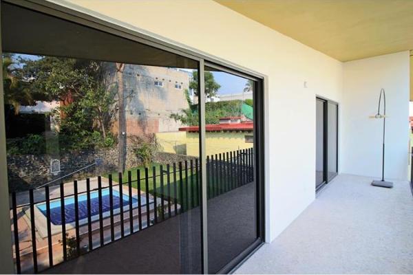 Foto de departamento en venta en  , reforma, cuernavaca, morelos, 6129704 No. 15