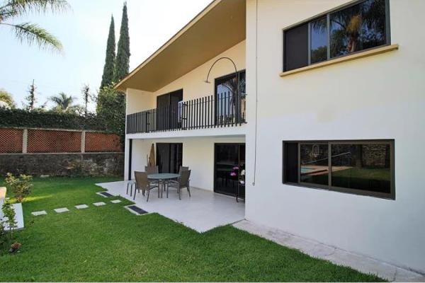 Foto de casa en venta en  , reforma, cuernavaca, morelos, 6131061 No. 01