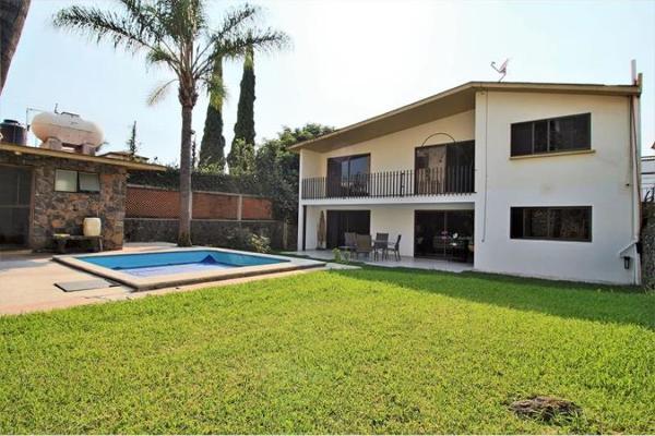 Foto de casa en venta en  , reforma, cuernavaca, morelos, 6131061 No. 02