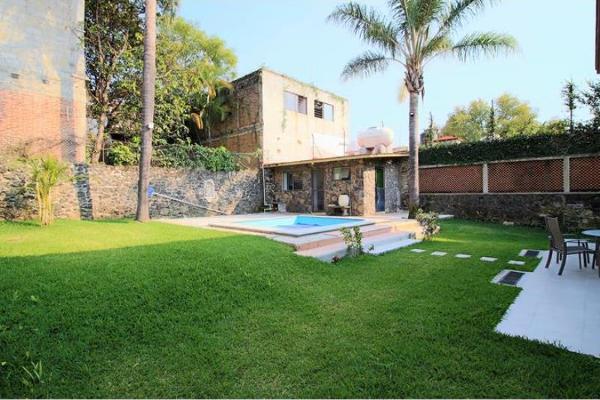Foto de casa en venta en  , reforma, cuernavaca, morelos, 6131061 No. 03