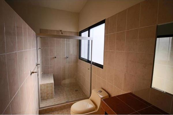 Foto de casa en venta en  , reforma, cuernavaca, morelos, 6131061 No. 10
