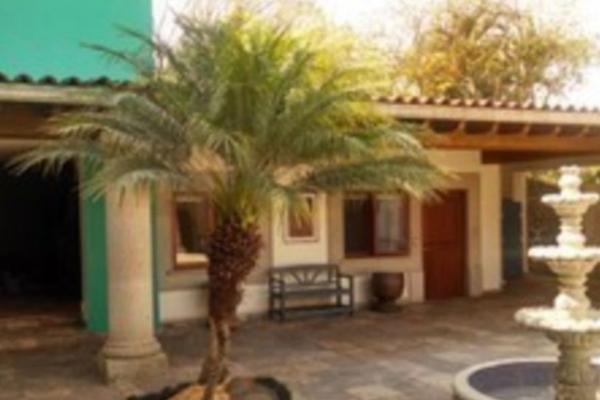 Foto de casa en venta en  , reforma, cuernavaca, morelos, 6168758 No. 02