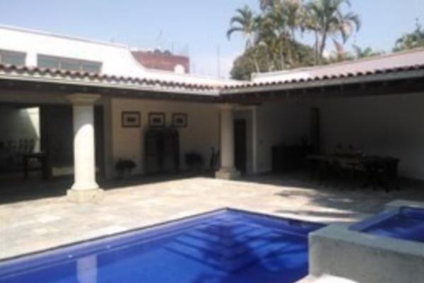 Foto de casa en venta en  , reforma, cuernavaca, morelos, 6168758 No. 04