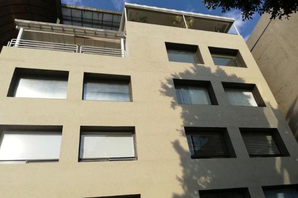 Foto de oficina en venta en  , reforma, cuernavaca, morelos, 8090107 No. 02