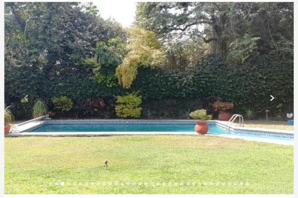 Foto de casa en venta en  , reforma, cuernavaca, morelos, 8215206 No. 02