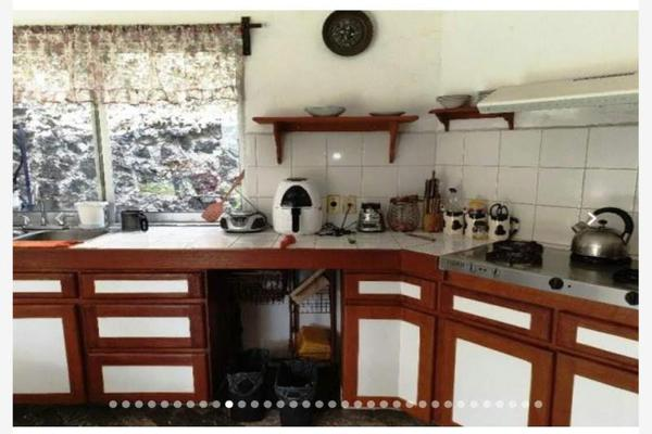 Foto de casa en venta en  , reforma, cuernavaca, morelos, 8215206 No. 04