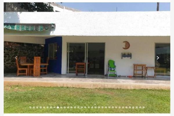 Foto de casa en venta en  , reforma, cuernavaca, morelos, 8215206 No. 06