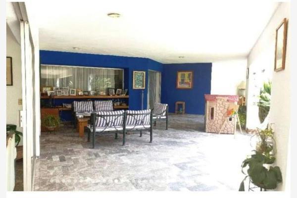 Foto de casa en venta en  , reforma, cuernavaca, morelos, 8215206 No. 08