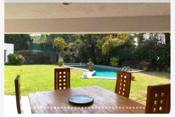 Foto de casa en venta en  , reforma, cuernavaca, morelos, 8215206 No. 09
