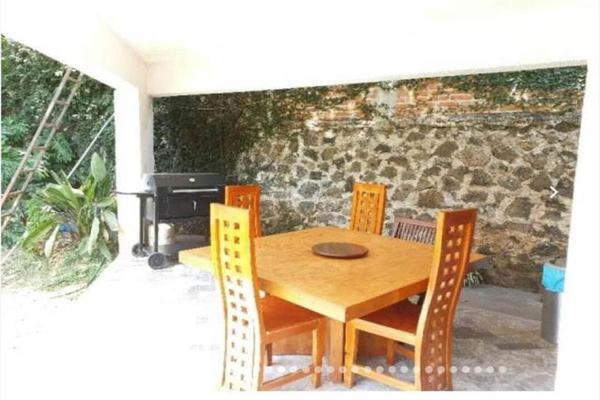 Foto de casa en venta en  , reforma, cuernavaca, morelos, 8215206 No. 10