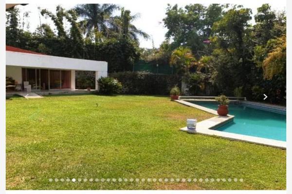 Foto de casa en venta en  , reforma, cuernavaca, morelos, 8215206 No. 11