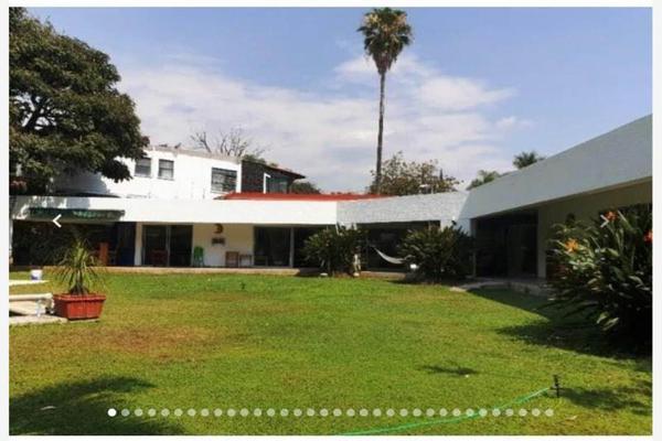 Foto de casa en venta en  , reforma, cuernavaca, morelos, 8215206 No. 12