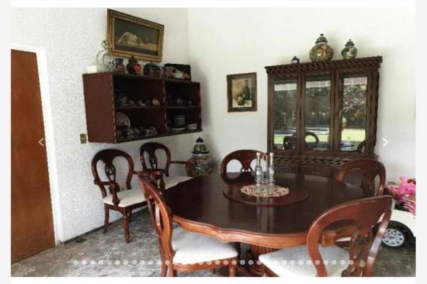 Foto de casa en venta en  , reforma, cuernavaca, morelos, 8215206 No. 13