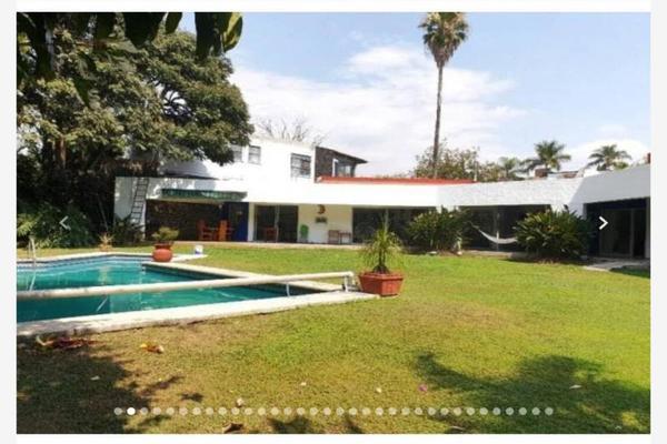Foto de casa en venta en  , reforma, cuernavaca, morelos, 8215206 No. 14