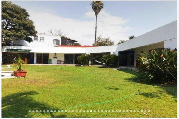 Foto de casa en venta en  , reforma, cuernavaca, morelos, 8215206 No. 16
