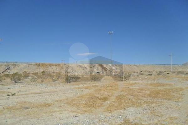 Foto de terreno comercial en venta en reforma , emiliano zapata, juárez, chihuahua, 5710077 No. 02