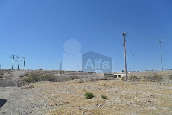 Foto de terreno comercial en venta en reforma , emiliano zapata, juárez, chihuahua, 5710077 No. 04
