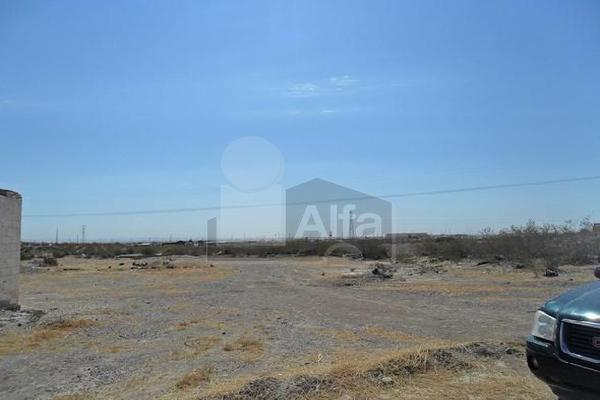 Foto de terreno comercial en venta en reforma , emiliano zapata, juárez, chihuahua, 5710077 No. 05