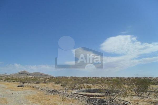 Foto de terreno comercial en venta en reforma , emiliano zapata, juárez, chihuahua, 5710077 No. 06