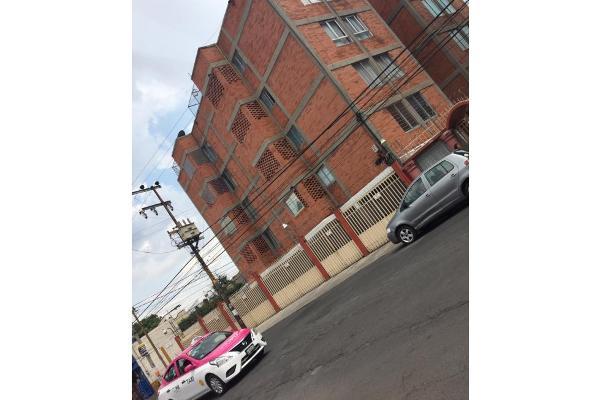 Foto de departamento en venta en  , reforma iztaccihuatl sur, iztacalco, df / cdmx, 9914159 No. 02