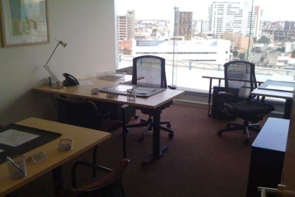 Foto de oficina en renta en reforma , juárez, cuauhtémoc, df / cdmx, 5356895 No. 04