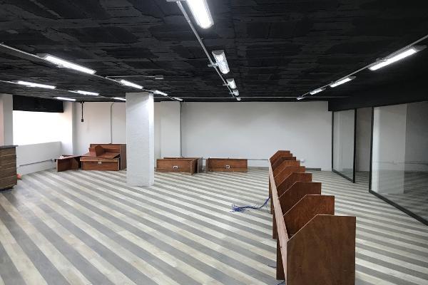 Foto de oficina en renta en reforma , juárez, cuauhtémoc, df / cdmx, 5356895 No. 07
