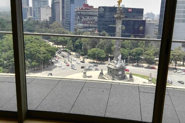 Foto de departamento en renta en reforma , juárez, cuauhtémoc, df / cdmx, 5630286 No. 01