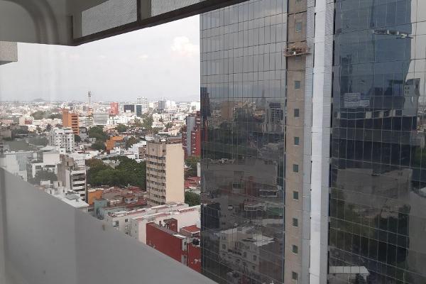 Foto de departamento en venta en reforma , juárez, cuauhtémoc, df / cdmx, 8755457 No. 12