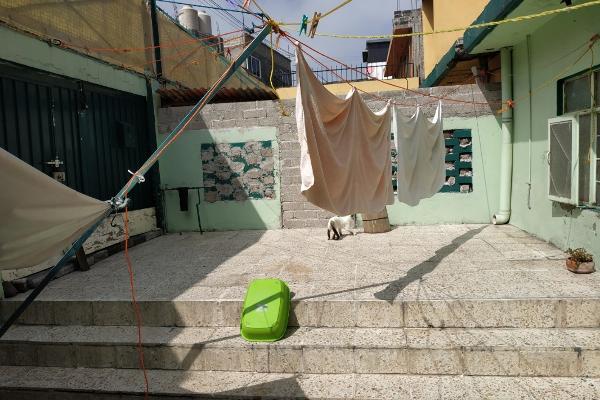 Foto de casa en venta en reforma judicial , reforma política, iztapalapa, df / cdmx, 9932695 No. 02