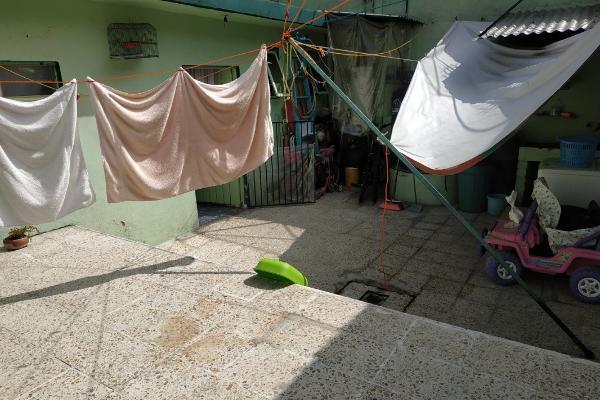 Foto de casa en venta en reforma judicial , reforma política, iztapalapa, df / cdmx, 9932695 No. 03