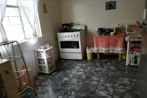 Foto de casa en venta en reforma judicial , reforma política, iztapalapa, df / cdmx, 9932695 No. 05