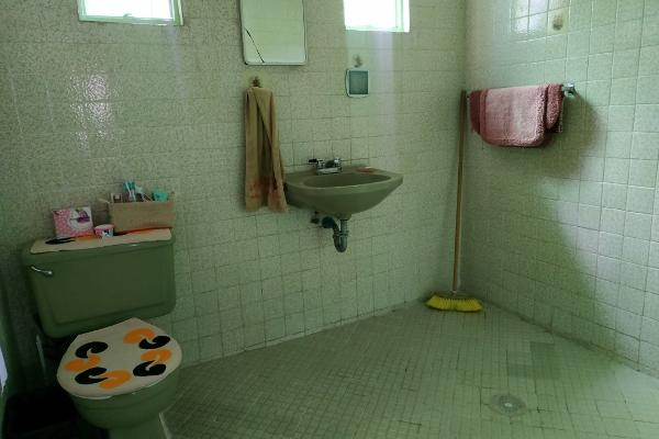 Foto de casa en venta en reforma judicial , reforma política, iztapalapa, df / cdmx, 9932695 No. 06