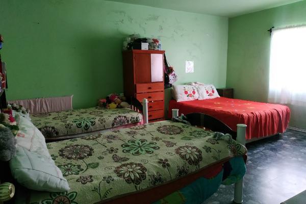 Foto de casa en venta en reforma judicial , reforma política, iztapalapa, df / cdmx, 9932695 No. 08