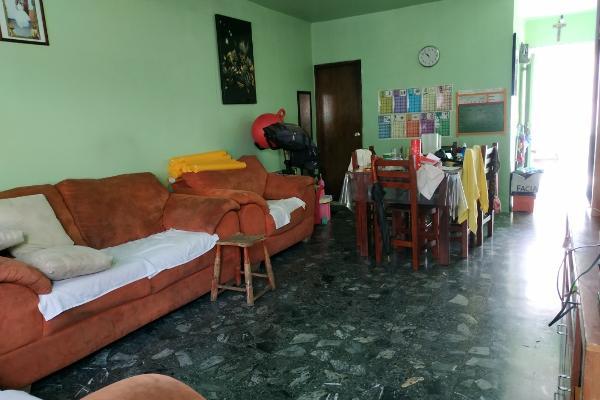 Foto de casa en venta en reforma judicial , reforma política, iztapalapa, df / cdmx, 9932695 No. 09