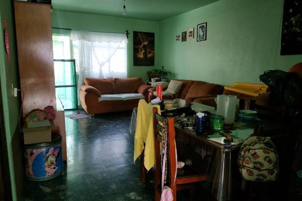Foto de casa en venta en reforma judicial , reforma política, iztapalapa, df / cdmx, 9932695 No. 10