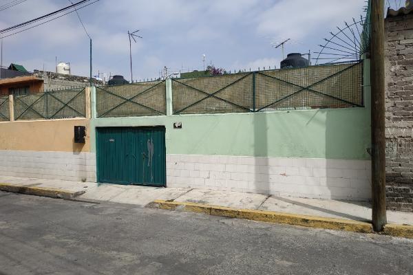 Foto de casa en venta en reforma judicial , reforma política, iztapalapa, df / cdmx, 9932695 No. 12