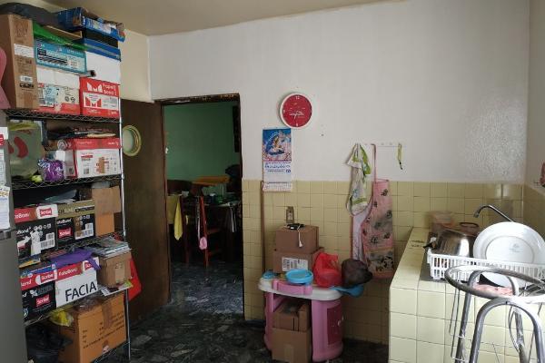 Foto de casa en venta en reforma judicial , reforma política, iztapalapa, df / cdmx, 9932695 No. 04