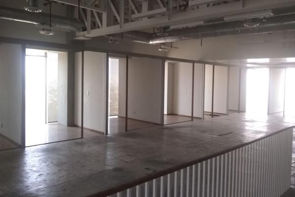Foto de oficina en renta en reforma , lomas altas, miguel hidalgo, df / cdmx, 5372992 No. 01