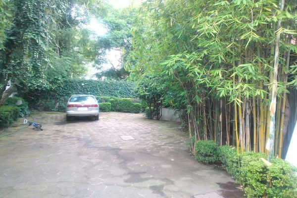 Foto de casa en venta en reforma , lomas de chapultepec ii sección, miguel hidalgo, distrito federal, 3229556 No. 01