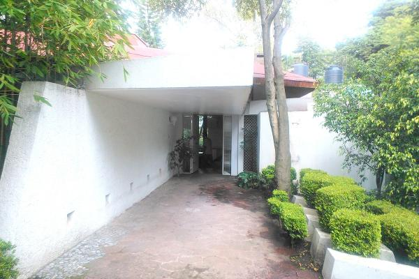Foto de casa en venta en reforma , lomas de chapultepec ii sección, miguel hidalgo, distrito federal, 3229556 No. 02