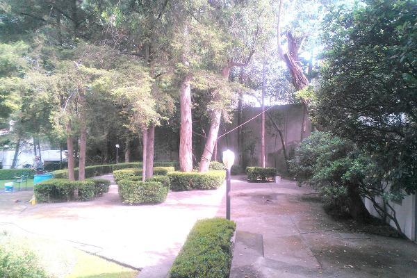 Foto de casa en venta en reforma , lomas de chapultepec ii sección, miguel hidalgo, distrito federal, 3229556 No. 05