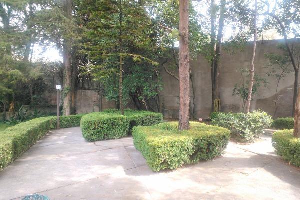 Foto de casa en venta en reforma , lomas de chapultepec ii sección, miguel hidalgo, distrito federal, 3229556 No. 06