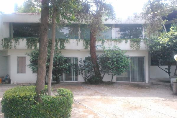 Foto de casa en venta en reforma , lomas de chapultepec ii secci?n, miguel hidalgo, distrito federal, 3229556 No. 07