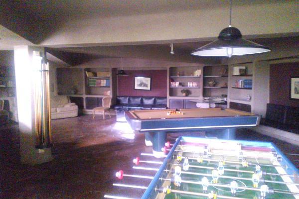 Foto de casa en venta en reforma , lomas de chapultepec ii secci?n, miguel hidalgo, distrito federal, 3229556 No. 08