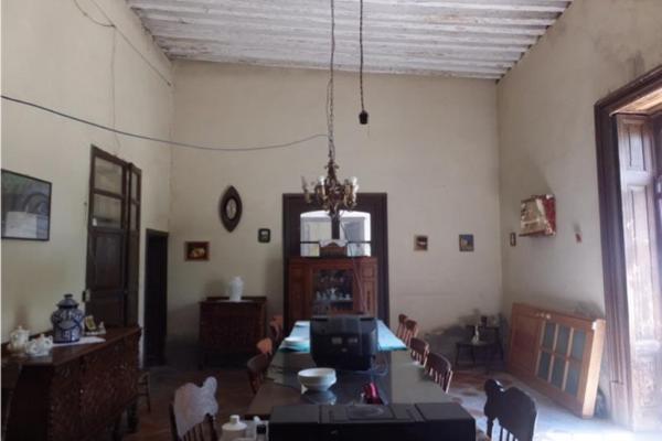 Foto de casa en venta en reforma norte 109, huamantla centro, huamantla, tlaxcala, 8093780 No. 02